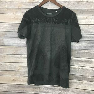 Guess Short Sleeve T-shirt